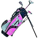 Longridge Challenger Cadet Tots Girls Golf Package Set (3 Year Plus) Girls Girls RH