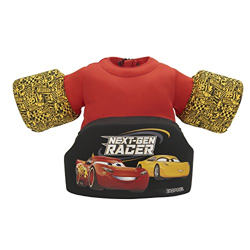 X2O Disney Cars 3 Tadpool Life Vest