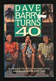 Dave Barry Turns 40, Dave Barry, 0517577550
