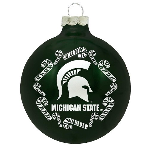 NCAA Michigan State Spartans Traditional 2 5/8