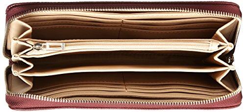 Sacs Guess Swvg6781460 bandoulière Bordeaux Rouge q7qBpawx
