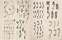 Thomas Wilson\'s Ironwork Notebooks: Inspiration from a Master