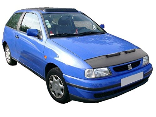 HOOD BRA PROTECTOR DEL CAPO Seat Cordoba Ibiza 6K Inca 1993-1998 Bonnet Bra STONEGUARD PROTECTOR TUNING