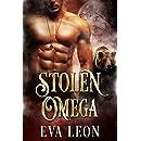 Stolen Omega (Kodiak MC Fated Mates Book 0)