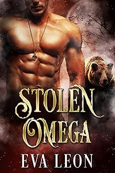 Stolen Omega (Kodiak MC Fated Mates Book 0) by [Leon, Eva]