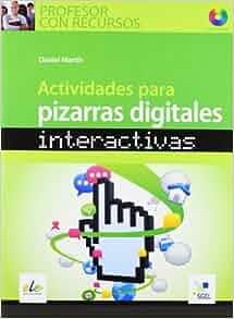 recursos profesor actividades pizarras digitales profesor con recursos spanish edition. Black Bedroom Furniture Sets. Home Design Ideas