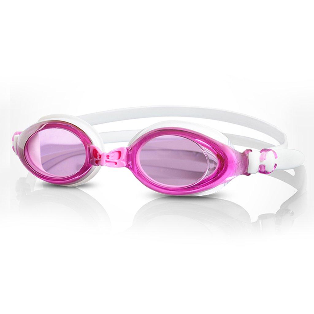 Teng Peng Schwimmbrillen Professioneller Flacher Heller Rahmen Wasserdichter Anti-Fog HD Erwachsene weibliche Schwimmbrille Goggle B07PQGYV6L Schwimmbrillen Angenehmes Gefühl