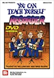 Mel Bay's You Can Teach Yourself Recorder