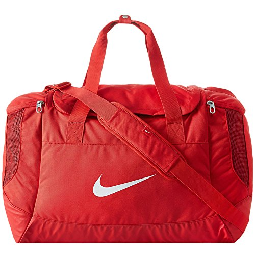 NIKE Club Team Swoosh Duffel Bag Medium