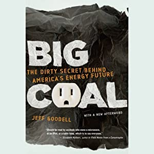 Big Coal Audiobook