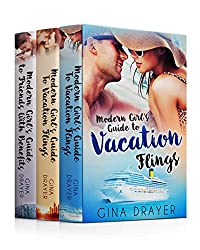 Modern Girl's Guide Box Set 1: Chicago Series: Books 1-3