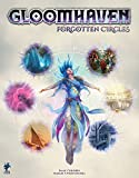 Cephalofair Games Gloomhaven: Forgotten Circles, Game