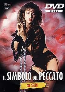 Il Simbolo Del Peccato [Italia] [DVD]