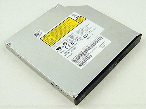 OSGEAR Internal 9.5mm slim SATA 8x DVDRW CD DVD RW Rom Burner Writer Laptop PC Mac Tray Loading Optical Drive - Burner Rw Dvd Laptop