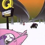 Quasimoto: The Unseen (Deluxe Edition) (Audio CD)
