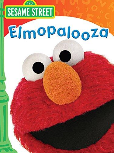: Elmopalooza