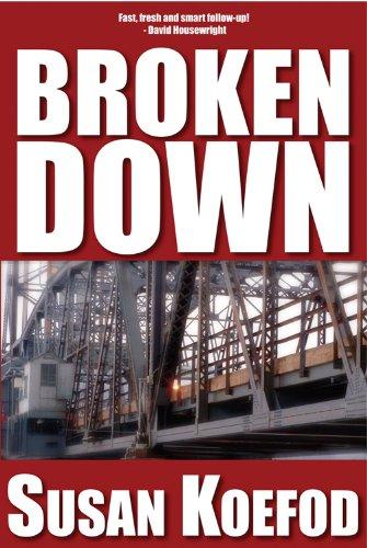 Broken Down (Arvo Thorson Mystery)