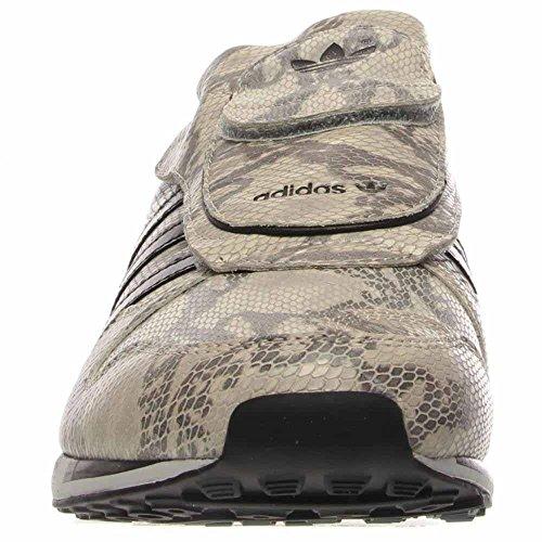 Adidas Men Micropacer Og (bianco / Cwhite / Cblack / Clgray)