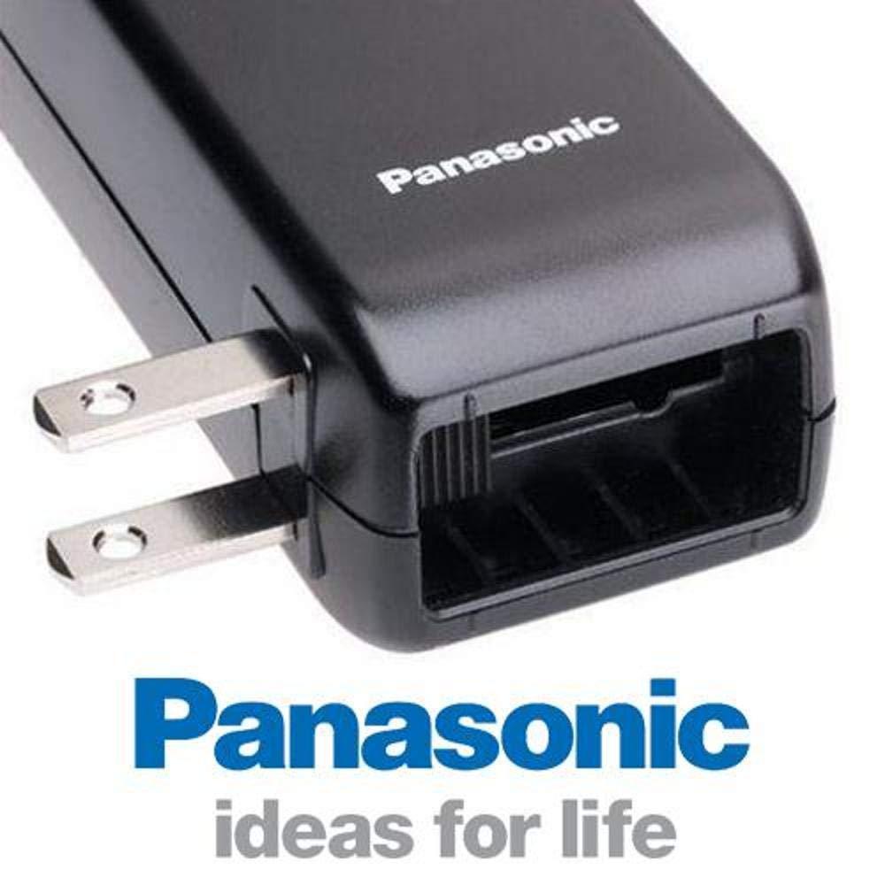 e6af62552 Barbeador E Aparador De Barba Panasonic Er 389k 127v Máquina De Acabamento:  Amazon.com.br: Eletrônicos