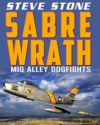 Sabre Jet Fighter - Sabre Wrath: Mig Alley Dogfights: Korean War 1950-1953