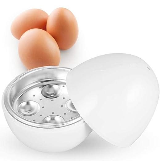 MONSTER Vaporera de Huevo Suministros para hornos de ...