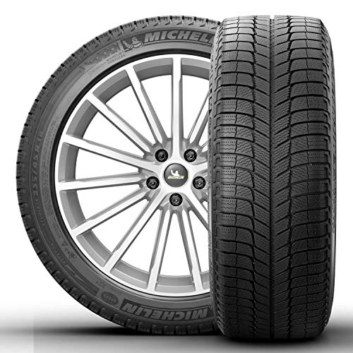 Michelin X-Ice Xi3 Winter Radial Tire - 225/40R18/XL 92H