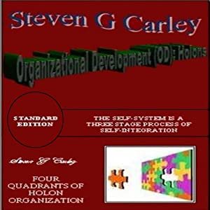 Organizational Development Audiobook