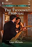 The Tycoon's Proposal (Mills & Boon Cherish) (Tender Romance)