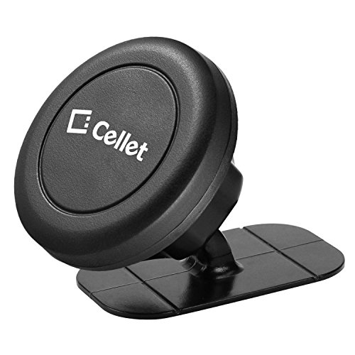 Cellet Extra Strength Magnetic  Car Dashboard Mount for Smar