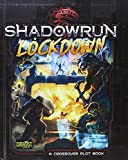 img - for Shadowrun Lockdown book / textbook / text book