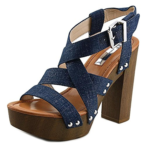 INC International Concepts Camira Donna US 7.5 Blu