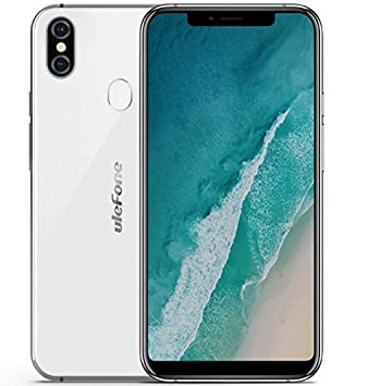 Smartphone ULEFONE X Android 8.1: Amazon.es: Electrónica