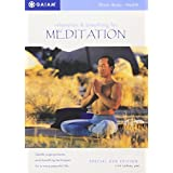 Relaxation & Breathing for Meditation by Rodney Yee