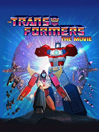 The Transformers  The Movie  30Th Anniversary Edition