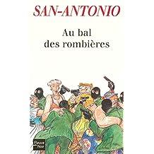 Au bal des rombières (SAN ANTONIO t. 145) (French Edition)