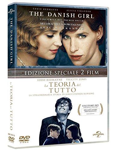 The Danish Girl / La Teoria Del Tutto (2 Dvd) [Import italien]
