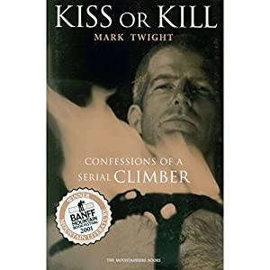 Kiss or Kill Audiobook