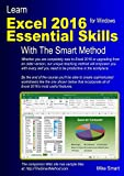 Learn Excel 2016 Essential Skills with The Smart