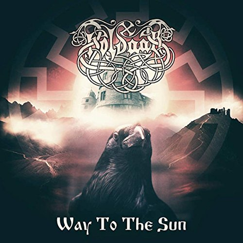 Holdaar-Way To The Sun-CD-FLAC-2015-CATARACT Download