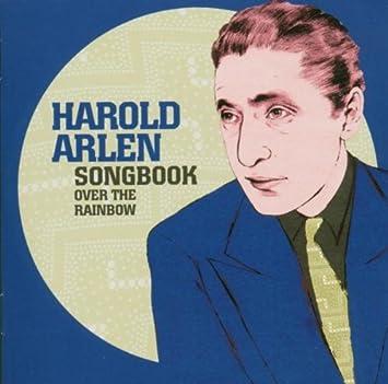 Amazon | HAROLD ARLEN SONGBOOK...
