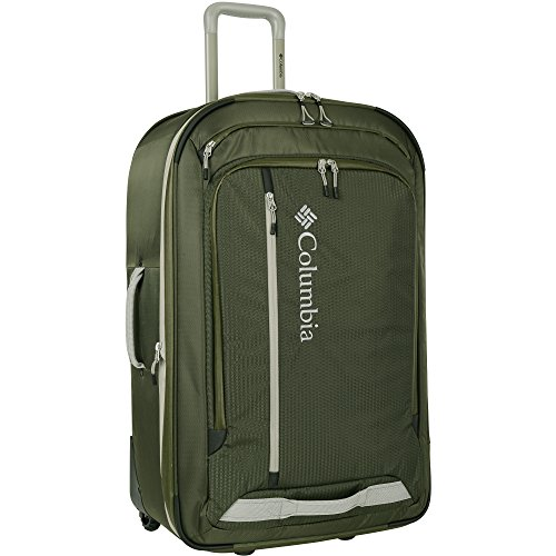 Columbia Yahara 28 In Rolling Upright, Forest Green by Columbia