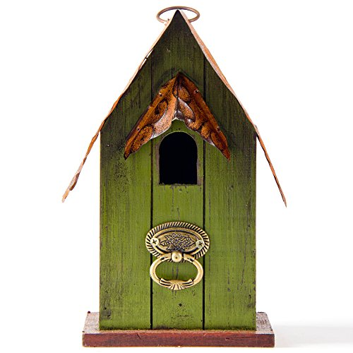 Top 10 Best Bird Houses With Metal Roofs Top Product
