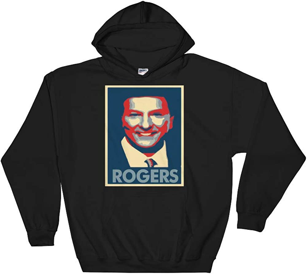 Stachimals Political Parody with Mike Rogers Hoodie