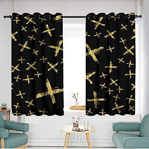 Kids Curtains W 55