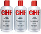 Chi Shampoo And Conditioners Review and Comparison