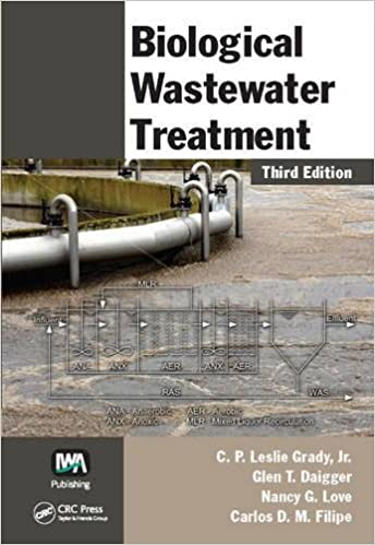 Amazon com: Biological Wastewater Treatment (9781843393429