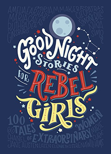 Good Night Stories for Rebel