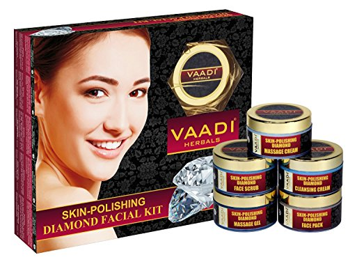 Diamond Polishing For Face - 4
