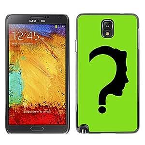 taoyix diy GagaDesign Phone Accessories: Hard Case Cover for Samsung Galaxy Note 3 - Take A Look