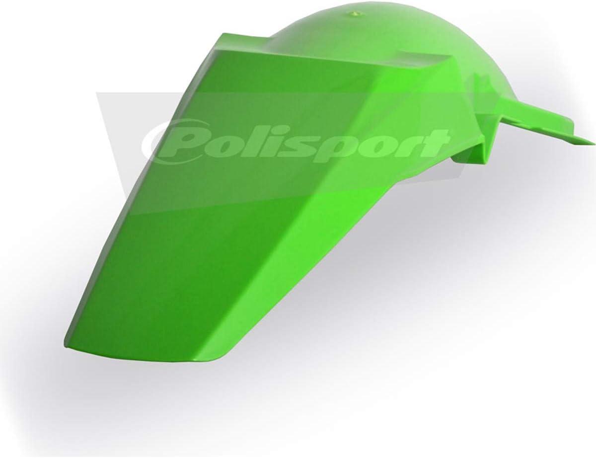 Green 05 Rear Fender Polisport 8561100007